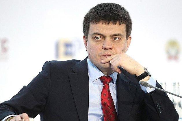 Министр науки и высшего образования России Михаил Котюков