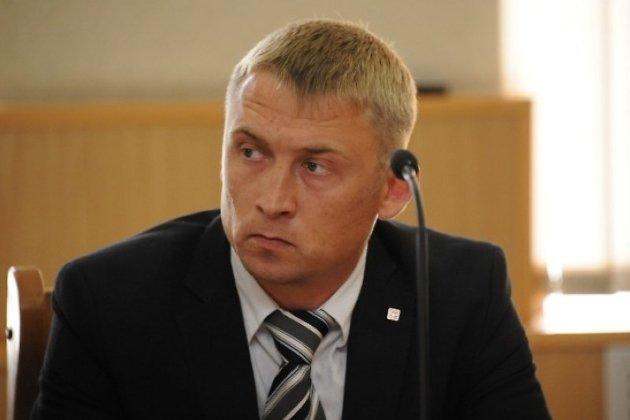 Константин Уланов