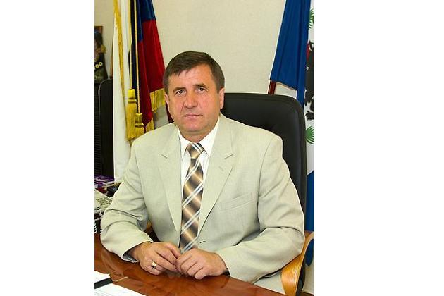 Мэр Казачинско-Ленского района