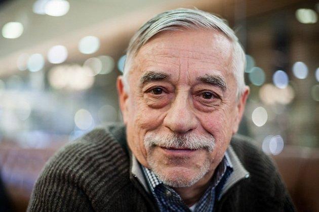 Владимир Грамматиков