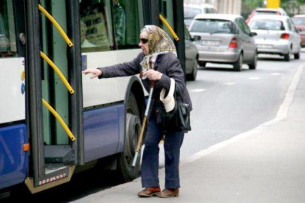 Количество льготных поездок наобщественном транспорте вПриангарье планируют увеличить до50