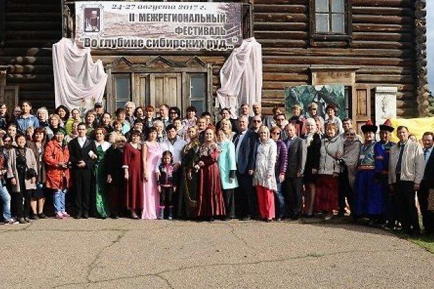 Участники фестиваля 2017 года