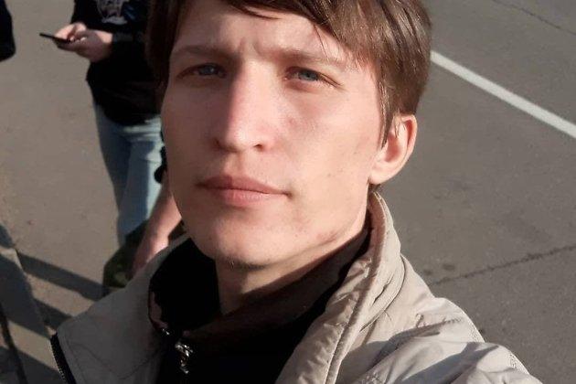 Александр Моженок