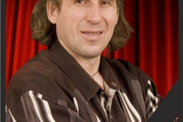 Олег Карасёв