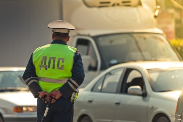 ВБратске задержали водителя, который сбил 17-летнюю девушку
