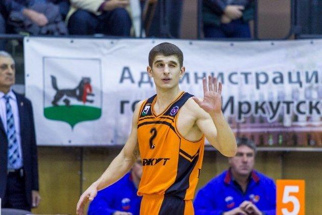 Илья Синкевич