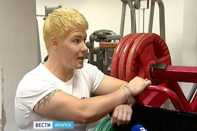 Иркутянка Оксана Кошелева 21января сдвинет трамвай спассажирами