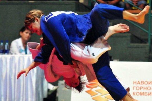 Братчанка Алеся Кузнецова завоевала серебряную медаль начемпионате РФ подзюдо
