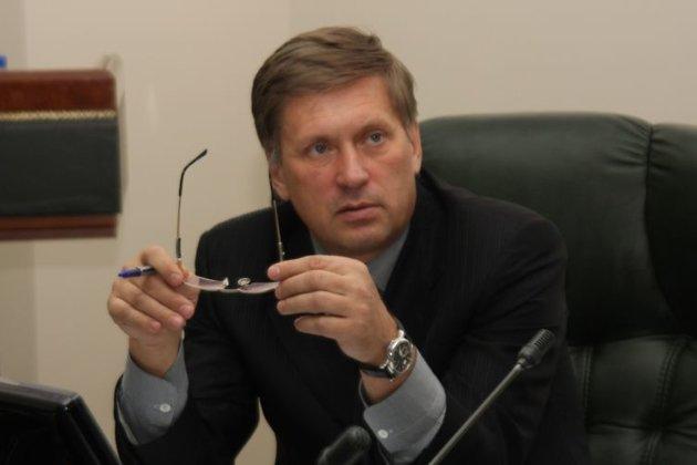 Виктор Мясник