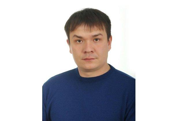 Сергей Пнёв