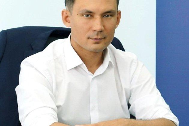 Павел Волжин