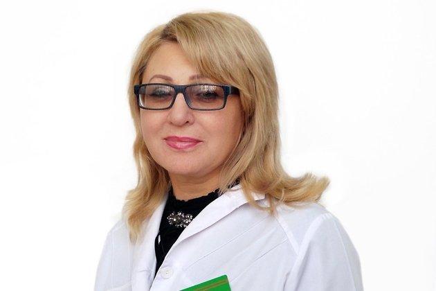 Татьяна Брум
