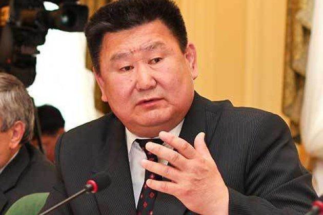 Сенатора отИркутской области КПРФ выдвинет напост руководителя Бурятии