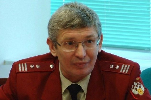 Сергей Бобров