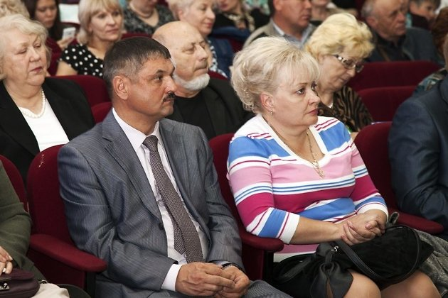 Бывшие сити-менеджер Читы Олег Кузнецов и глава Ингодинского района Ольга Лозовская