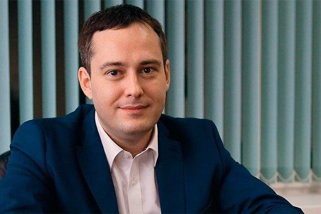 Александр Закондырин