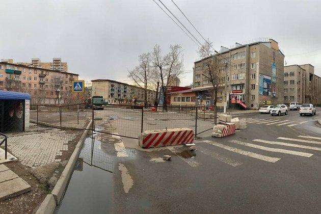 Кастринская - Анохина