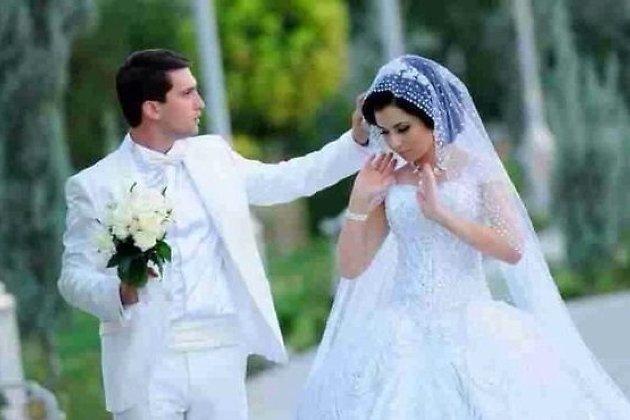 Рекордное число браков затри года заключено в Российской Федерации