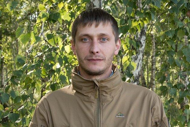 И.о. директора «Заповедного Прибайкалья» Умар Рамазанов