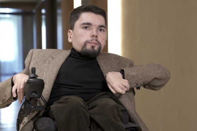 Блогер Сталингулаг