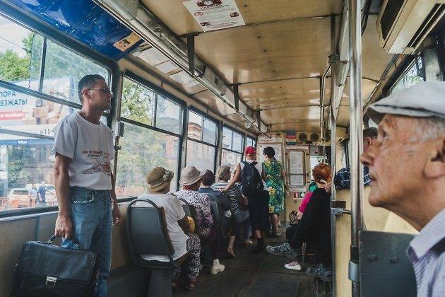 ВИркутске организуют доппункты выдачи льготных проездных