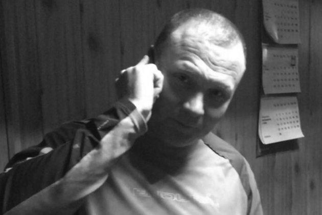 Константин Мурашко