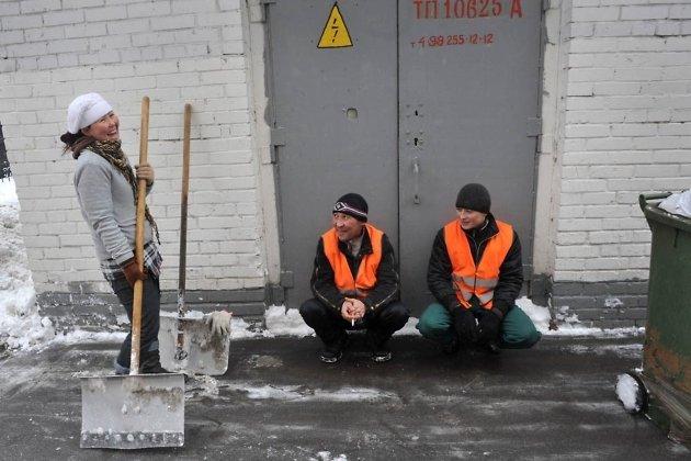 Часы работы северного жкх в иркутске