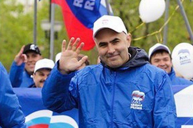 Евгений Тарелкин