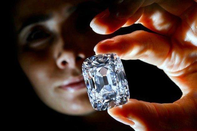 ВСибири будут искать алмазы при помощи дронов