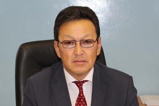 Александр Мороев