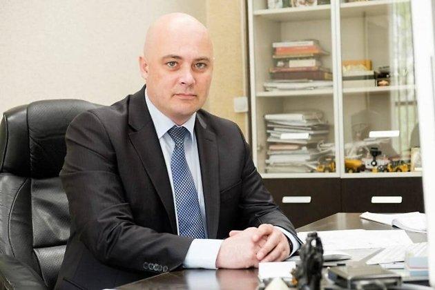 Денис Шершнёв