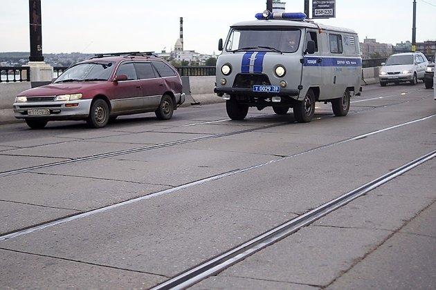 Правила движения автобусов поГлазковскому мосту вИркутске изменятся