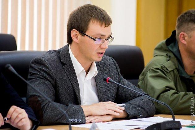 Алексей Садовников