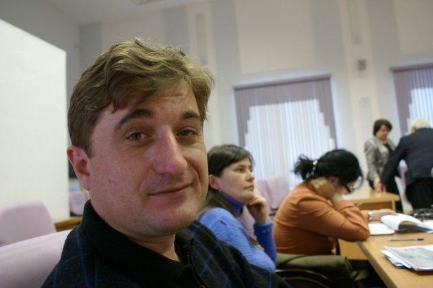 Владимир Кантемир