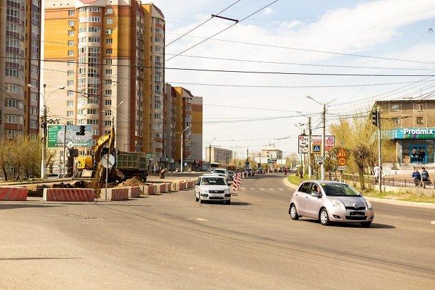 Раскопки около мкр Октябрьский, май-июнь 2019 года