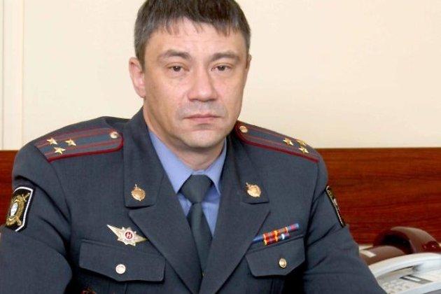 Сергей Уханов