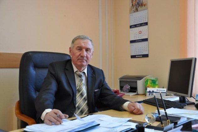 Владимир Лоскутников