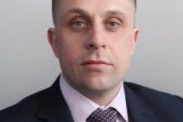 Денис Гарриевич Савченко, замначальника электрического цеха по ремонту в