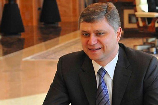 Президент ОАО