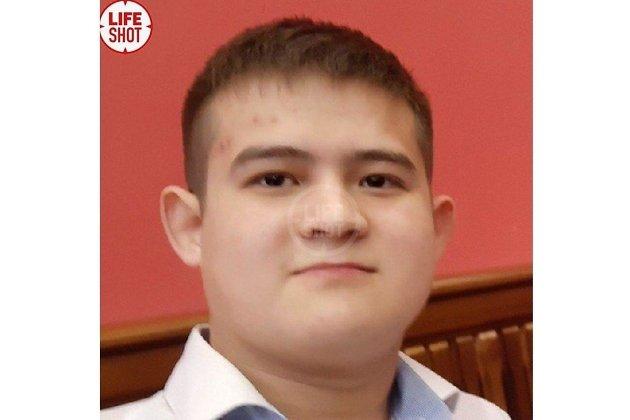 Подозреваемый в массовом расстреле военных в ЗАТО Горный 20-летний срочник Рамиль Шамсутдинов