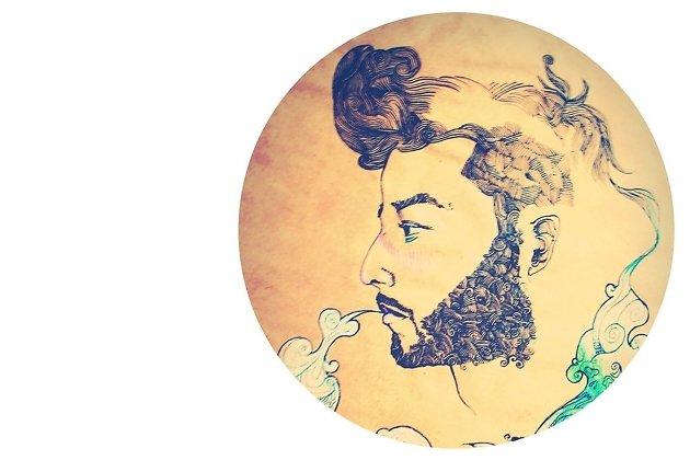 Иллюстрации Антона Бугая