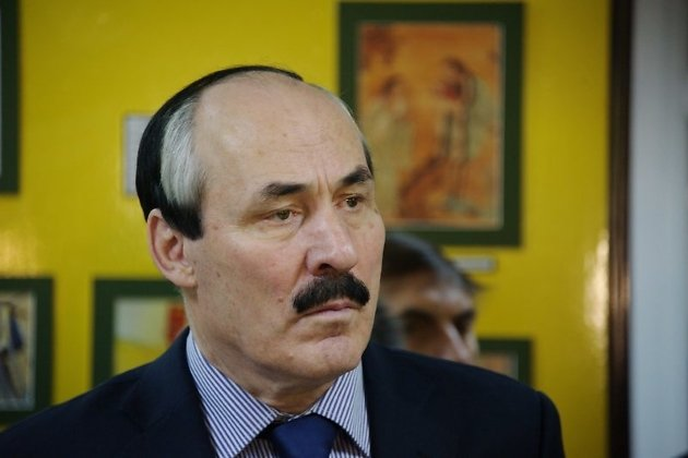 Абдулатипов