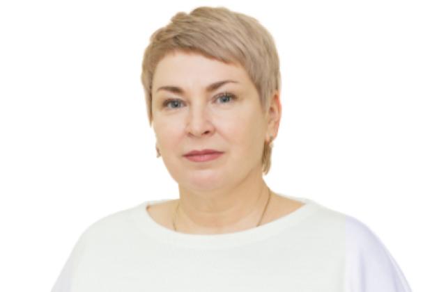 Елена Фалько