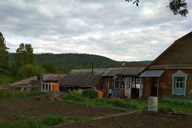 посёлок Добролёт в Иркутском районе