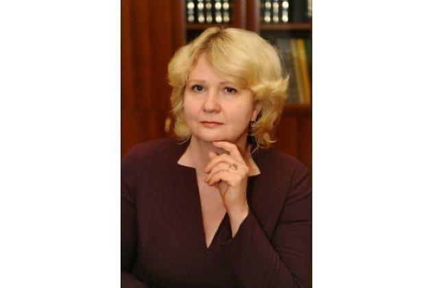 Наталья Дроботушенко