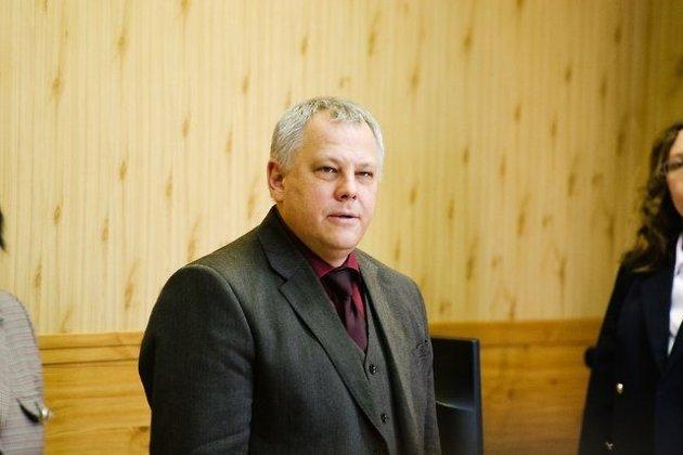 Облсуд попросил губернатора прокомментировать объявление Сергея Шишкина озадержании судей