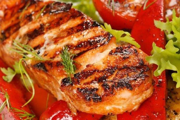 Цены с фото вторые блюда