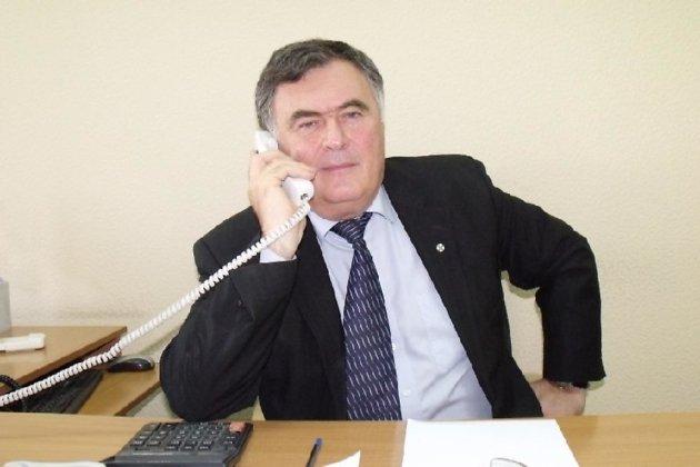 Анатолий Ибрагимов