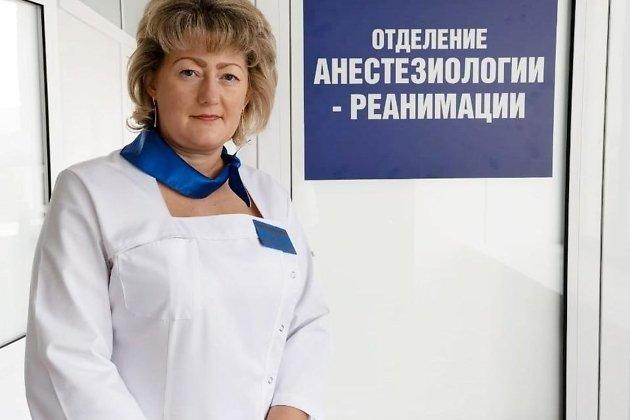 Ирина Выклюк