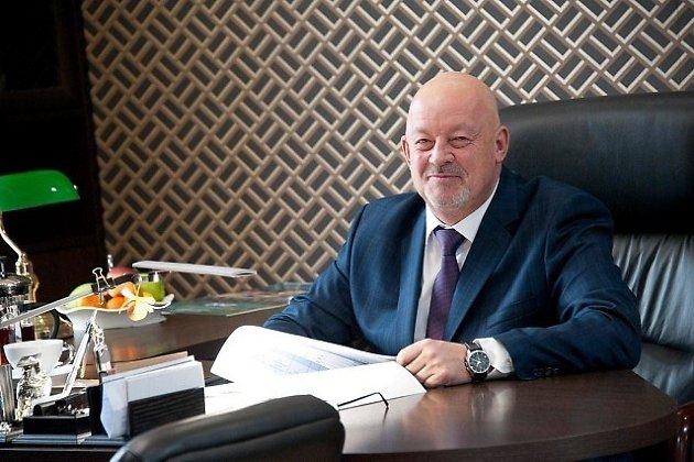 Александр Глотов